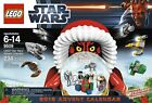 Lego Star Wars - 9509 Advent Calendar 2012 - CHOOSE THE DAY