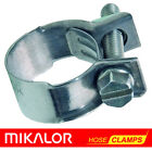 MINI FUEL LINE HOSE CLIP AIR WATER CLAMP MIKALOR JUBLIEE JCS