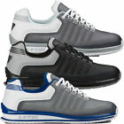 K-Swiss Rinzler Mens Limited Edition Trainer Classic Leather Lace Up Shoe