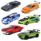 Fast and Furious 7 Jada Toys 1:32 Scale Die-Cast Vehicle Cars