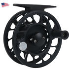 Riverruns Free Shipping 3/4 5/6 New Sale Double Click Stop Freshwater Reel