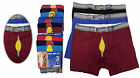 3/6/12 X Men's Boxer Shorts Free Willy Funny Novelty ,Underwear