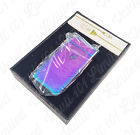 Rechargeable Électrique DOUBLE Arc Impulsion Plasma Cigarette USB Briquet