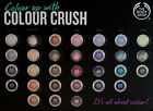 The Body Shop COLOUR CRUSH EYESHADOW ( Selection Of Different Shade ) RRP £9