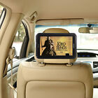 Car Headrest Mount Holder for Samsung Galaxy Tab 2 7.0 (P3100)Black & Beige