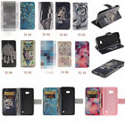 High Wallet Card Holder Leather Case Cover For LG Alcatel Motorola Nokia Asus TX