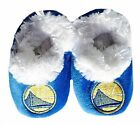 NBA Golden State Warriors Baby Bootie Slippers Infant Children Kids Baby Shower