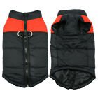 Winter Warm Dog Clothes Padded Waterproof Coat Pet Vest Jacket for Dogs 8 Sizes