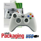 New USB Game Pad Controller For Microsoft Xbox 360 Console - PC Windows