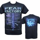 FEAR FACTORY - DEMANUFACTURE - Official Licensed T-Shirt - New M L XL