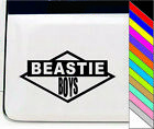 Beastie Boys Fashion Image Vinly Decal Sticker Cute for Car Door Truck Notebook