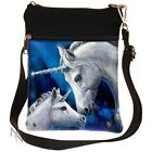 Nemesis Now Shoulder Bag 23cm High Wolf Tablet School Bag Handbag Gothic Fantasy