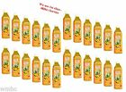 Just Drink Aloe Mango Premium Health Drink 40% Juice and Pulp 24 x 500ml