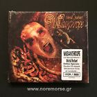 MISANTHROPE - METAL HURLANT, 2CD LTD [DIGIPAK] 2005 HOLY RECORDS NEW SEALED
