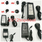 AC 85-245V To DC 24V 1A 2A 3A 4A 5A Power Supply Adapter Driver Switch