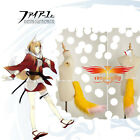 Game Fire Emblem Fates Selkie Copslay Yellow Ears Pink Golden 65 cm Fox Tail