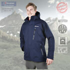Berghaus Men's Ruction Waterproof Jacket - Dusk Blue - Authorised Dealer