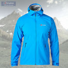 Berghaus Men's Stormcloud AQ Waterproof Jacket - Blue - Authorised Dealer