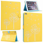 Ultra Slim Magnetic Leather Smart Cover Case For Apple iPad Pro ipad mini4 Air 2