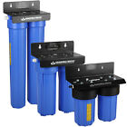 GrowMax Eco Grow Water Filter Purifier 240 480 800L Hydroponic 2 Stage Units
