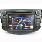 Rosen DS-TY0860 Toyota Rav4 2006-10 Navigation Receiver DVD iPod Player GPS