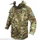 BRAND NEW BRITISH ROYAL AIR FORCE MTP SMOCK S95 WINDPROOF FIELD JACKET ARMY