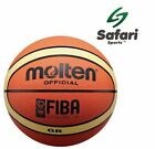Molten BGR Basketball-Size 5 Size 6 Size 7 - Outdoor Team Match Game Competition