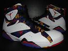 NEW DS Nike Air Jordan 7 VII Sweater Nothing But Net 304775-142 Size 13