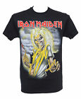 IRON MAIDEN - KILLERS - Official Licensed T-Shirt - Metal - New 2XL ONLY