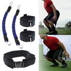 Adjustable Resistance Band Pull Rope Exercise Bounce Training Jump Leg Strength