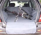 Mercedes E Class Estate Extended Boot Liner with extra options - Made in UK