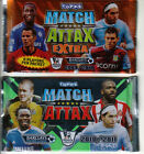 Topps Match Attax  English Premier League Packets - Various Years