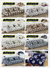 Hot Thicken Autumn Winter Stretch Slipcover Sofa Cover1- 4 Seater + Pillow case