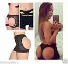 Butt Booty Lifter Shaper Lift Pants Buttocks Enhancer Boyshorts Tummy Control