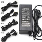 adapter 5v 1a - AC110 220V Power Supply Adapter Transformer LED Strip 2A 3A 5A 8A DC 5V 12V 24V