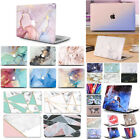 6 Color Marble Hard Case Cover Skin for Macbook Air Pro 11 13 and Retina