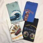 NEW Tommy Bahama Men's T-Shirt Crew Neck (2nd Quality) 2 for 25.99 100% Cotton