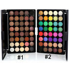 Professional 40 Colors Palette Cosmetic Makeup Eye Shadow Colorful