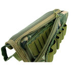 Outdoor Molle Tactical Accessory Kit Airsoft Shotgun Rifle Ammo Pouch Cheek Pack