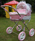 raincover for dolls pram
