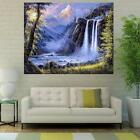 5D DIY Diamond Canvas Embroidery Painting Cross Stitch Home Wall Decor Craft New