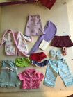 American Girl Doll Miscellaneous Clothing Clothes Lot