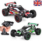 1:20 25KM/H Radio Remote Control RC Buggy Fast Racing Car Off Road Monster Truck
