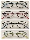 A56 Superb Quality Reading Glasses/Spring Hinges/Stylish Cut out Arms/Unisex