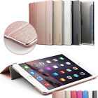Kyпить Leather Smart Case for New iPad 2017 Back Cover Magnetic iPad Mini Air 2 Pro 9.7 на еВаy.соm