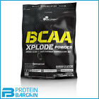 Olimp BCAA Xplode 1kg Branch Chain Amino Acids BEST PRICE ONLINE