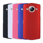 "For Meitu M6 5.0"" Hard Rubber Case Cover Skins,5 Colors"