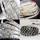 5M / 10M 3528 / 5050 SMD Red /Blue /Green /RGB /RGBW 150/300/600 LED Strip Light