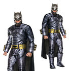 Rubies DC Comics Adults Deluxe Armoured Batman VS Superman Fancy Dress Costume