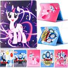 Cute My Little Pony Friendship Leather Smart Case Cover For Ipad 2 3 4 Air2 Mini